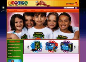 triops.com