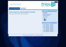 trios.salonultimate.com