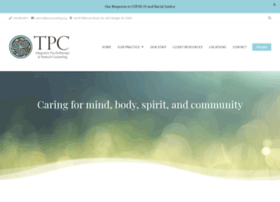 tripastoralcounseling.org