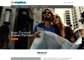 tripaxis.com