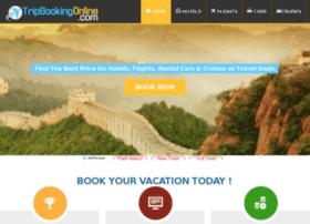 tripbookingonline.com