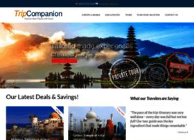 tripcompanion.com