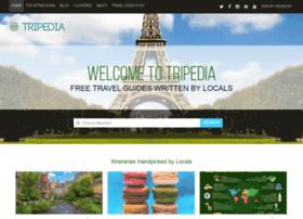tripedia.info