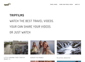 tripfilms.com