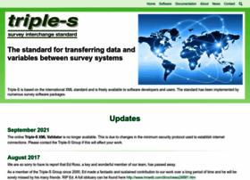 triple-s.org