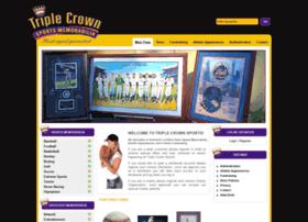 triplecrownsportsonline.com