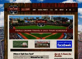 triplecrowntravel.com