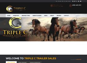 triplectrailersales.com