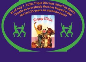 tripledisc.com