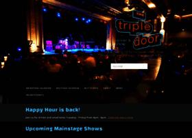 tripledoor.com