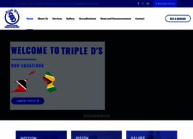 tripledsltd.com