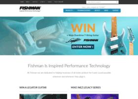 tripletalk.fishman.com