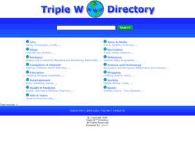 triplewdirectory.com