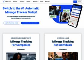 triplogmileage.com