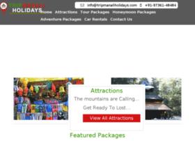 tripmanaliholidays.com