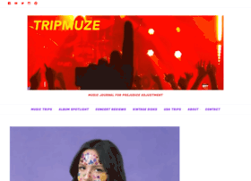 tripmuze.com