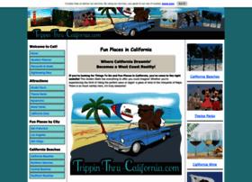 trippin-thru-california.com