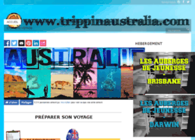 trippinaustralia.com