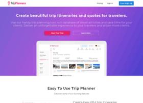 tripplannera.com
