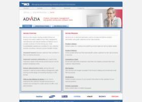 tripplite.advizia.com