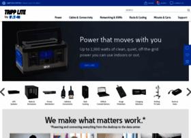 Tripplite.com