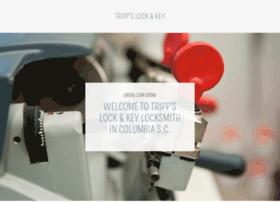 trippslockandkey.com
