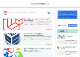 trippyboy.com