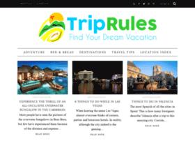 triprules.com
