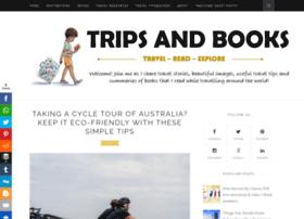 tripsandbooks.com