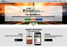 tripsapp.com