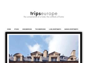 tripseurope.com