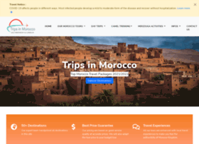 tripsinmorocco.com