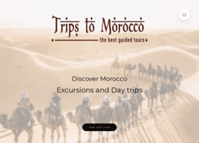 tripstomorocco.com