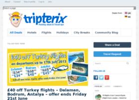 tripterix.com
