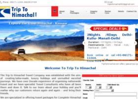 triptohimachal.com