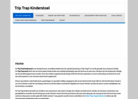 triptrapkinderstoel.com