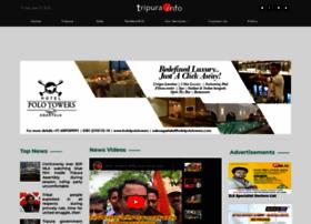 tripurainfo.com