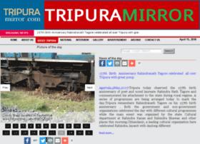 tripuramirror.com