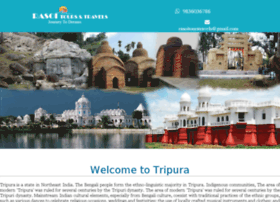 tripuratours.com