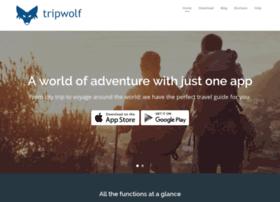 tripwolf.com