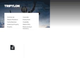 tripylonpartners.com