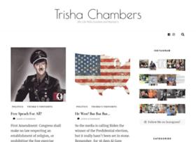 trishachambers.com