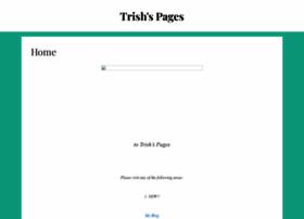 trishs.net