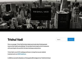 trishulvadi.com