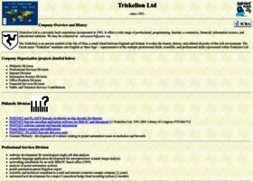 triskelion-ltd.com