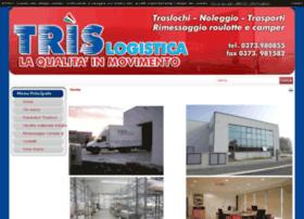 trislogistica.com