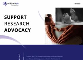 trisomy18.org
