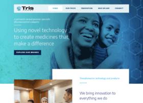 trispharma.com