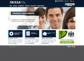 trissa.com.mx