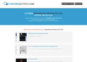tristanklein.forumsactifs.com